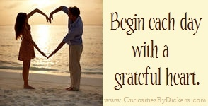 Begin each day with a grateful heart.Quotes Inspiration, Heart Flower, Image, Motivation Inspiration, Inspiration Quotes, Grateful Heart, The Roller Coasters