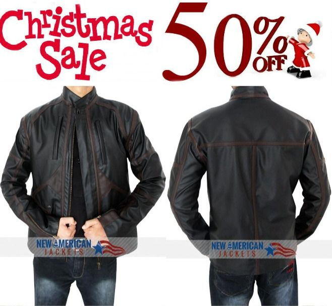 Christmas Discount Offer! Captain America Sebastin Stan Bucky Barnes Jacket now available on NewAmericanJackets Store with Up to 50% Off along with easy Exchange.  #CaptainAmerica #SebastinStan #BuckyBarnes #Bucky #Jacket #onlineclothing #free #MaleClothing #Gifts #menwear #wear #trend #apparel #male #man #todayimwearing #outfitoftheday #shoppingday #edgarallenpoe #boyfriend #bonfirenight #christmastime #christmas2014 #Christmas #shopsmall #Sale #Deals #Amazon #megasale