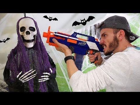 hola es halloween canciones preescolares calabaza espeluznante Scary Rhymes Hello Its Halloween - YouTube