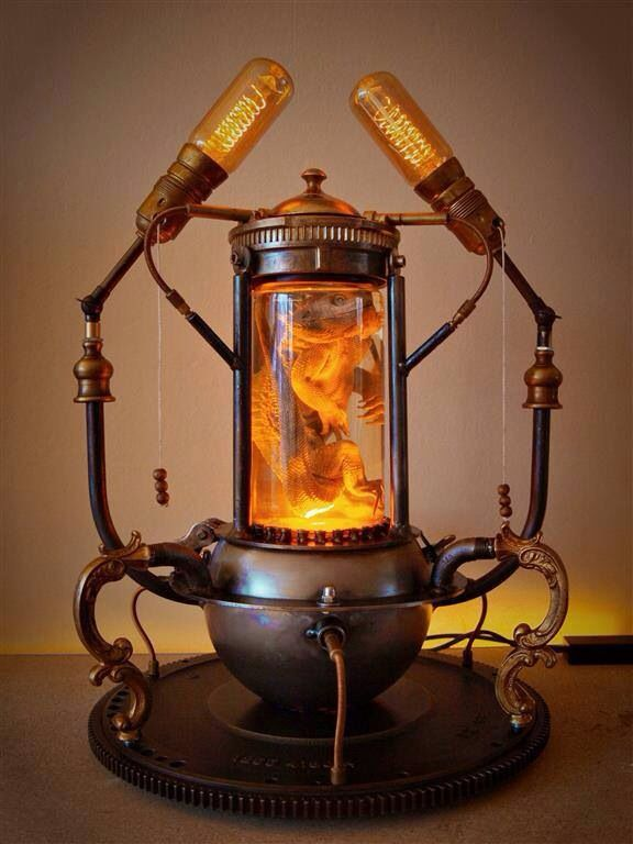 les 342 meilleures images du tableau steampunck objets sur pinterest accessoires steampunk. Black Bedroom Furniture Sets. Home Design Ideas