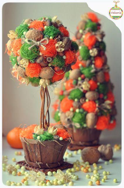 Памаранчевое дерево и ёлочка. Обсуждение на LiveInternet - Российский Сервис Онлайн-Дневников