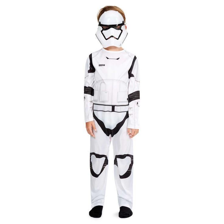 Déguisement de 'Stormtrooper' Enfant - Kiabi - 25,00€