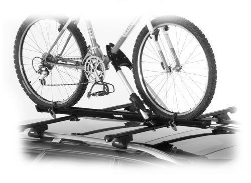 Thule Bike Racks For Jeep, Roof Mount