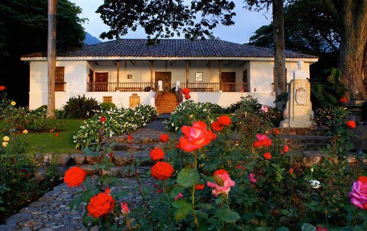 Hacienda El Paraíso, Santa Elena - El Cerrito | livevalledelcauca.com