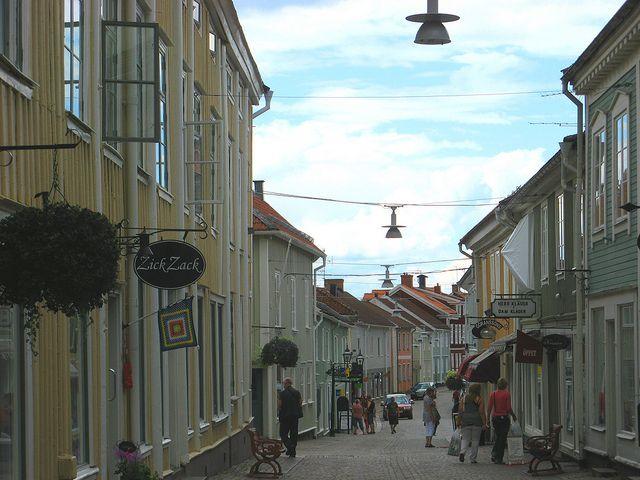Eksjö, Småland, Sweden | Flickr - Photo Sharing!