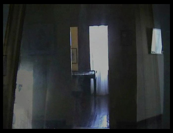 In Cavafy's House-still from the video