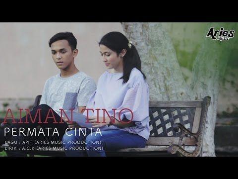 Aiman Tino - Permata Cinta (Official Music Video with Lyric)