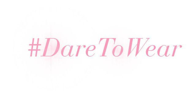 dare to wear by andra