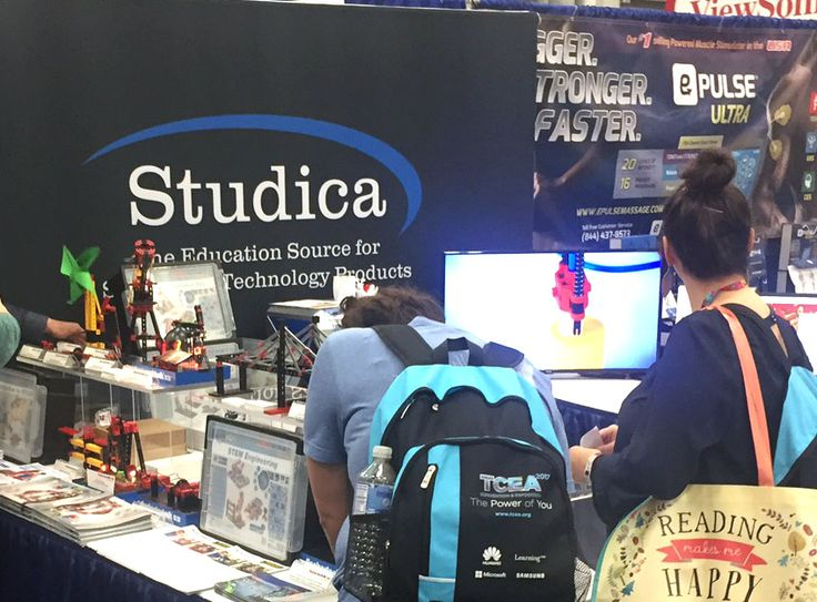 Stop by Studica Booth 428 at #TCEA17 to enter for your chance to win!