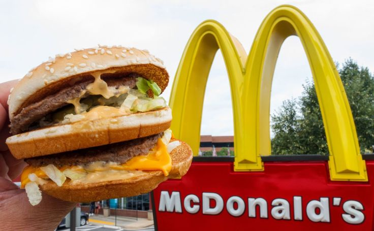 McDonald's to pay $3.75 million in dispute over worker pay at franchise restaurants #McDonalds #food #fastfood #delicious #eating #happymeal