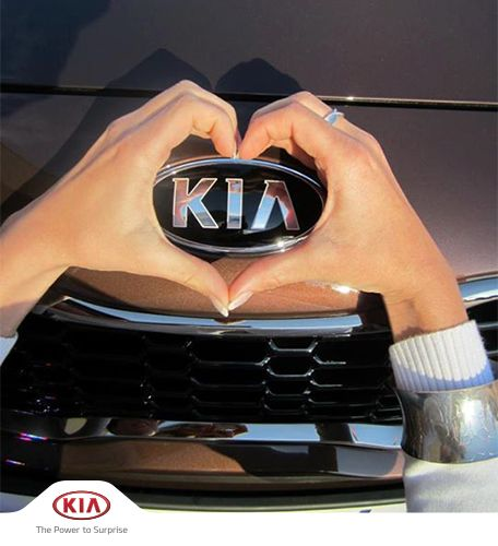 Which Kia was your first love?