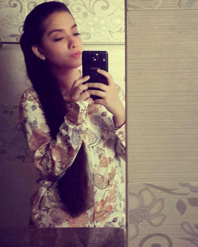 Don't let someone take advantage of you, you deserve better than that. Arisha Razi Khan