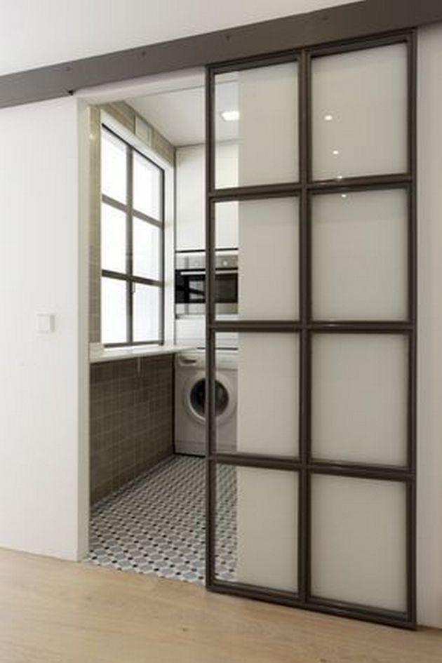 Meilleur Porte Vitree Salle De Bain Interior Doors Ideas For Your Home 45