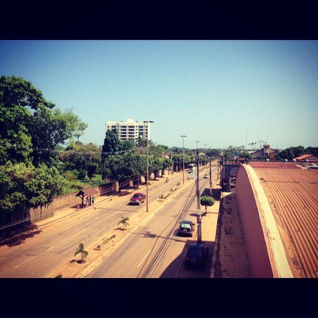 #RioBranco #Acre #Brasil #minhaamazonia por @jamespequeno (James Pequeno)