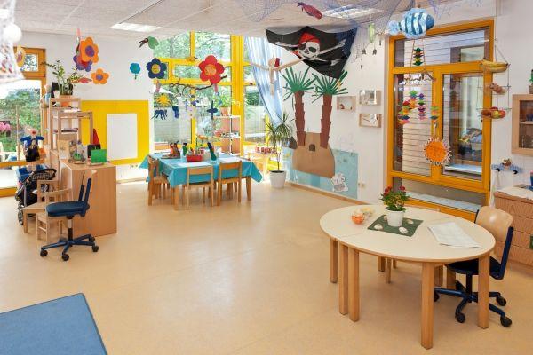 Puppenecke im kindergarten gestalten google suche ideen kindergarten pinterest - Turnen kinderzimmer ...