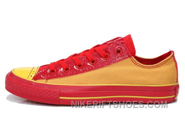 http://www.nikeriftshoes.com/converse-successor-yellow-red-chuck-taylor-all-star-tops-canvas-sneakers-hot-now-kybti.html CONVERSE SUCCESSOR YELLOW RED CHUCK TAYLOR ALL STAR TOPS CANVAS SNEAKERS HOT NOW KYBTI Only $59.00 , Free Shipping!