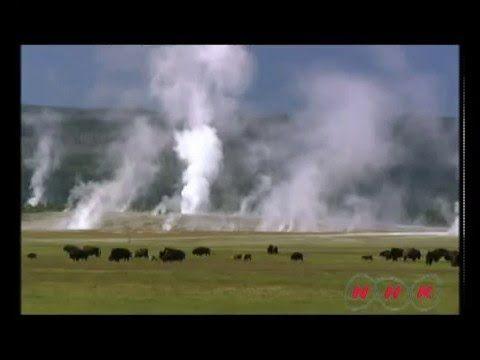 Parque Nacional de Yellowstone (UNESCO/NHK)