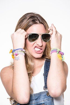 Exclusive! Get to Know Lele Pons, the Girl Behind Those Vines You Can't Stop Watching