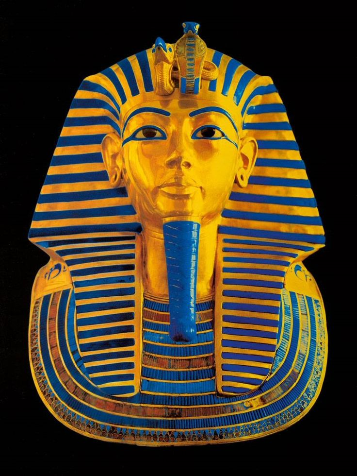 I have to write a 10 page research paper on Egyptian Art. Where should I begin?