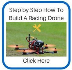 Build A Racing Fpv Drone