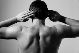 Exercises to Fix Your Winged Scapula | LIVESTRONG.COM