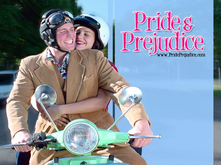 Pride & Prejudice: A Latter-Day Comedy  is a 2003 independent film adaptation/updating of Jane Austen's novel, set in modern-day Provo,...