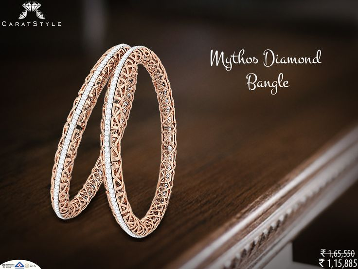 Ornament of Tradition; Bangles! shop now : http://goo.gl/vjQHQP #diamond #gold #bangle #diamondbangle #goldbangle #elegant #love #indianstreetfashion #beautiful #instalike #event #style #stylis #haveanicesunday #fashionable #woman
