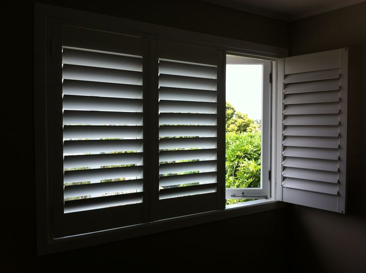 55 best shutters images on Pinterest Sunroom blinds Blinds and