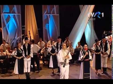 ADRIAN NEAMTU si ALINA BACA  - CANTECELE MUNTILOR 2014