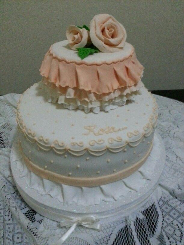 Torta de 50 años!
