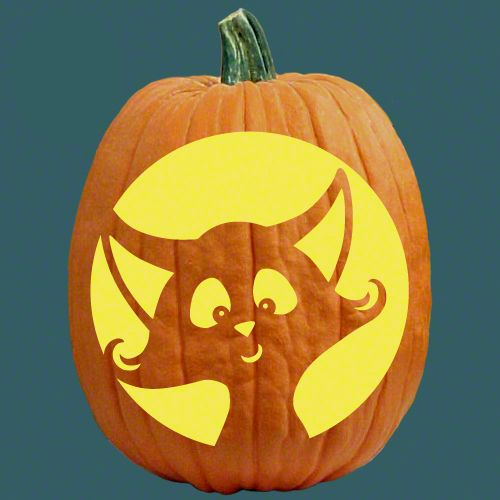 Ideas about easy pumpkin carving on pinterest