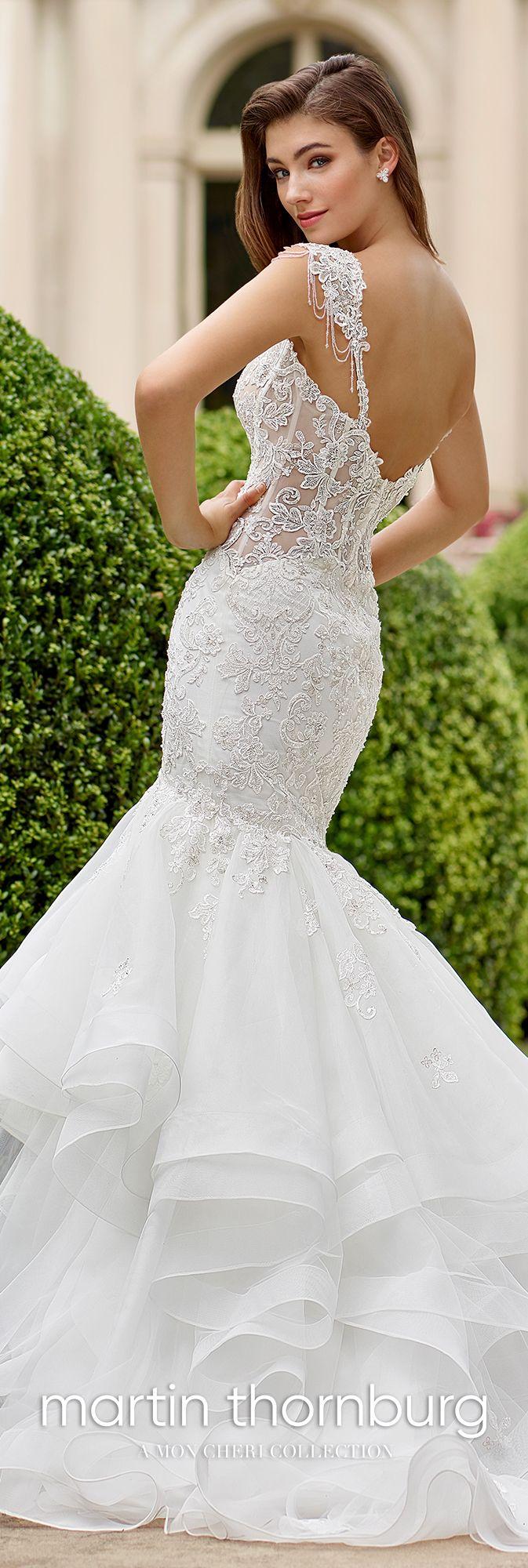 2128 best Mon Cheri Bridals images on Pinterest | Wedding frocks ...