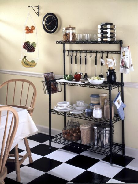 Well known 22 best Metro Shelving Home Ideas images on Pinterest | Metro  LP96