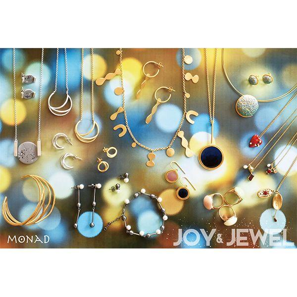 Holiday 2017/18 - Joy & Jewel