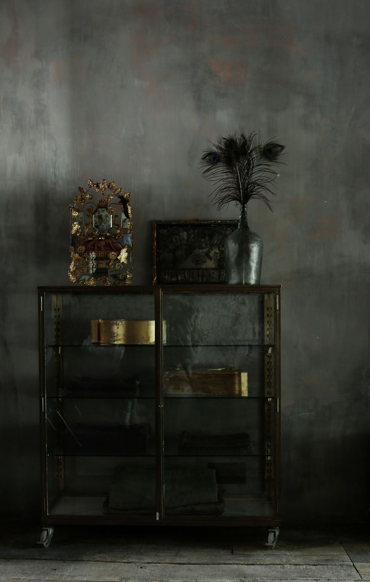 Gold accessories | by Anne Dokter