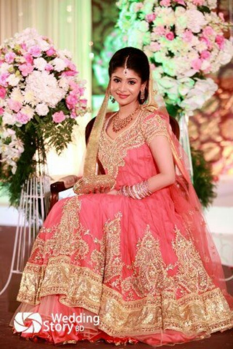 Bride #Bangladesh