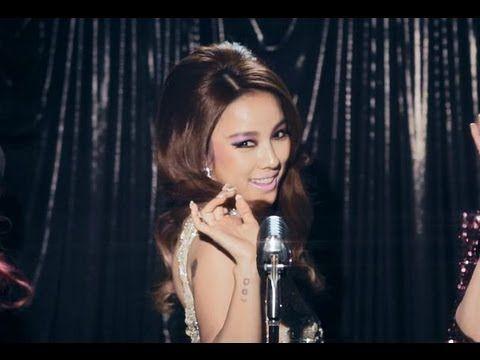 Lee Hyori  (이효리) - Miss Korea (미스코리아) - music video