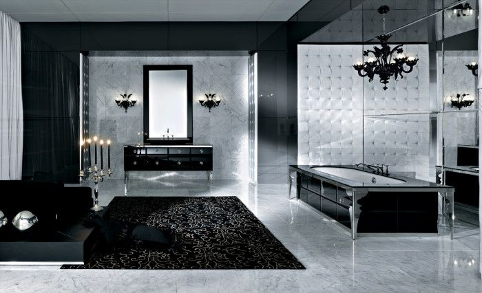Bathroom Bathroom Ideas Gothic Bathroom Bathroomdesigns Gothic Gothic
