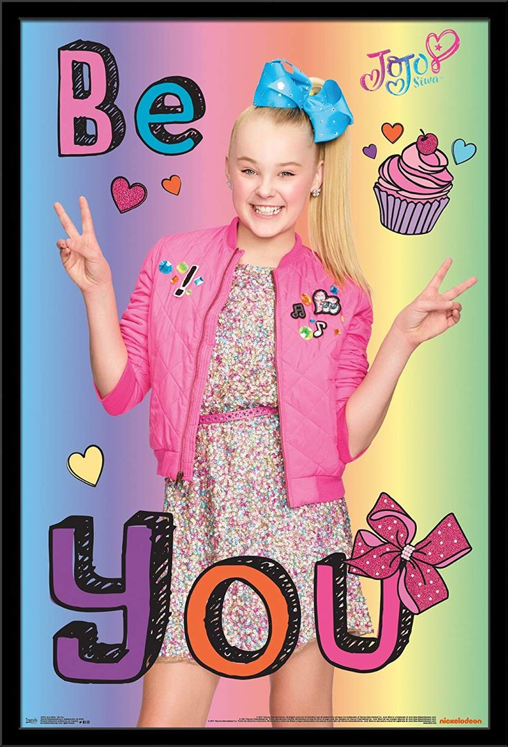 Pin by Jojo Siwa blog on Jojo Siwa Poster Jojo siwa