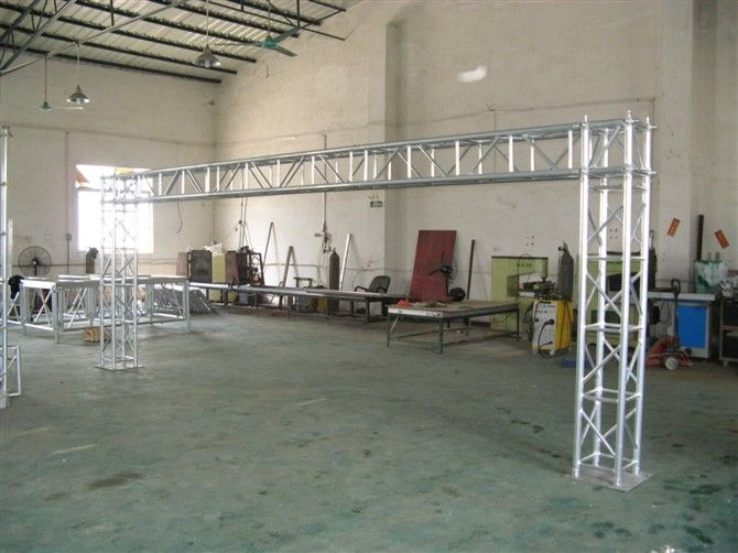 【SmileStage】   #trusssystem #aluminumtruss #trusssystemmanufacture  truss system, aluminum truss, truss system manufacture