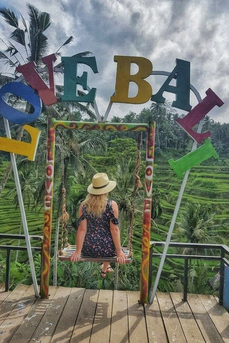 Pin this! Things To Do In Ubud - Love Bali