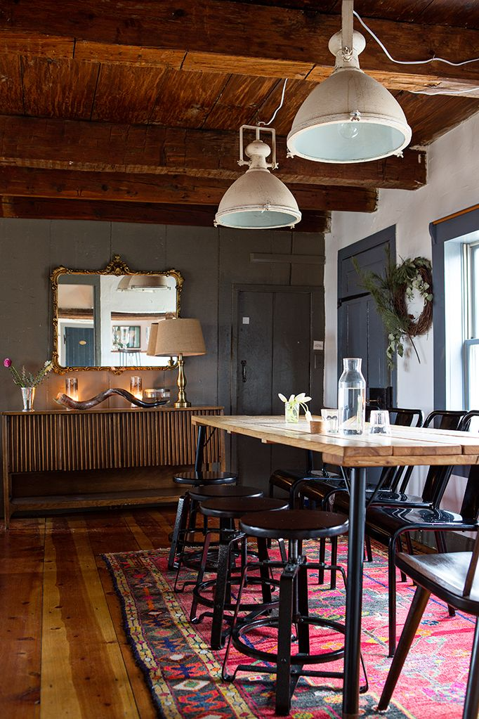 Audrey's Farmhouse: A Pet-Friendly BandB in the Foothills of the…