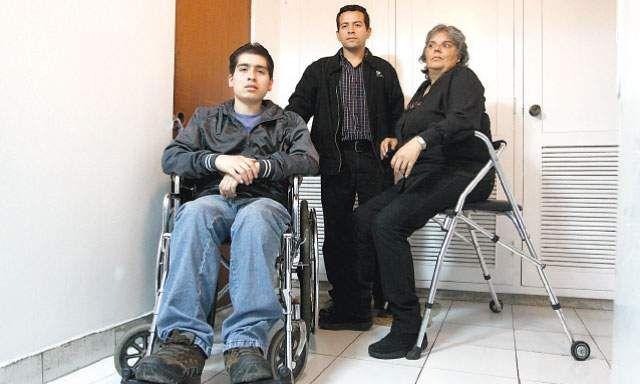 Casi 20 mil personas en México padecen esclerosis múltiple - http://www.notimundo.com.mx/salud/20-mil-personas-esclerosis-multiple/