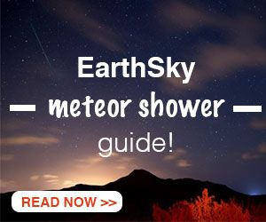 Everything you need to know: Perseid meteor shower. It's happening tonight ( 8-12-15) !!  Anyone else besides me going to be watching ? Astronomy Essentials | EarthSky