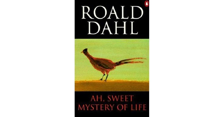 """This is a new collection of Roald Dahl stories, all on a theme of country matters; they will all feature those wily characters Claud, Rummins and Bert, who appeared so memorably in Dahl's famous story, parson's pleasure. There will be seven stories in the book, including one (""""Ah, Sweet Mystery of Life"""") that has never appeared in book form before. Roald Dahl has written a new introduction, and the book will be enhanced by line drawings."""