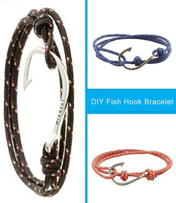 make it & fake it: DIY Miansai Bracelets (unisex)