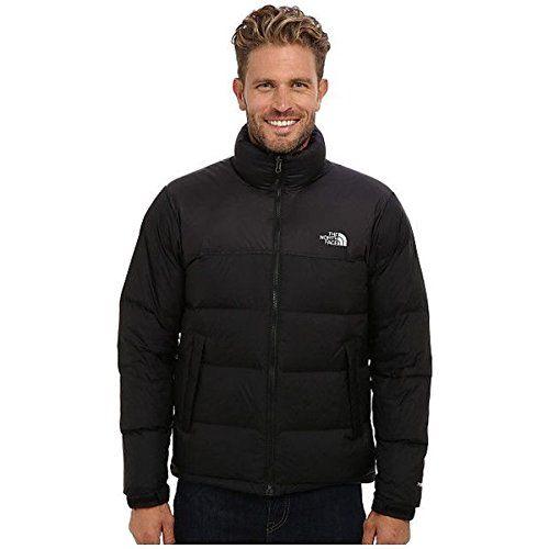 (ノースフェイス) The North Face メンズ アウター ジャケット Nuptse Jacket 並行輸入品  新品【取り寄せ商品のため、お届けまでに2週間前後かかります。】 カラー:TNF Black/TNF Black カラー:ブラック