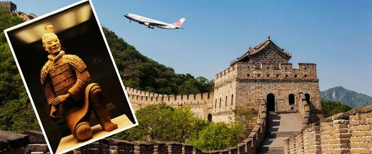 Beijing to Xian – Tours, Flight & Train Schedule, Hotel Reservation Great Wall and Terracotta Warriors, the two world-famous attractions are the symbols of Beijing and Xian. As the ancient capital cities, they are rich in history and historical sites. Here we offer hand-pick tour routes from Beijing to Xian, as well as Flight & Train Schedule and recommended Hotels. Any questions, Enquiry Now!