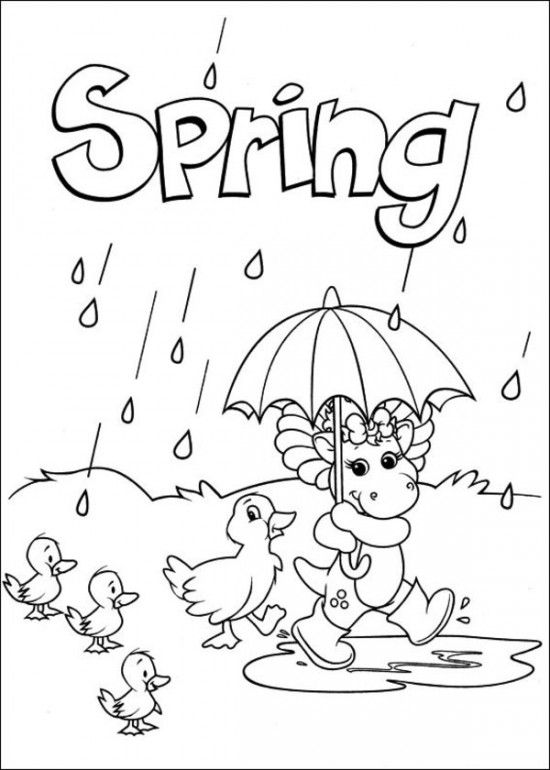 44 barney and friends printable coloring pages for kids find on coloring book thousands of coloring pages - Barney Friends Coloring Pages