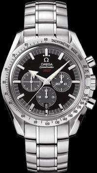 Omega Speedmaster Broad Arrow 321.10.42.50.01.001